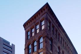 The Hayden Building