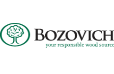 Bozovich Timber Products Logo