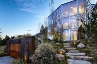 Thomas Phifer's Boulder, Colorado House For Sale