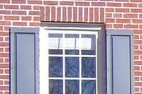 A Good Window Is Still a Poor Wall