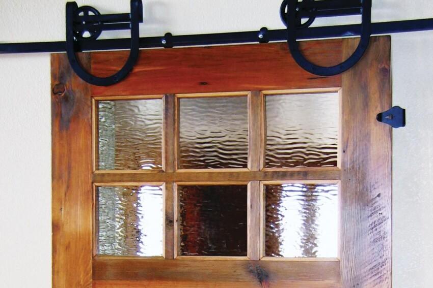 Custom Doors and More: Reclaimed Lumber Products Custom Wood Doors