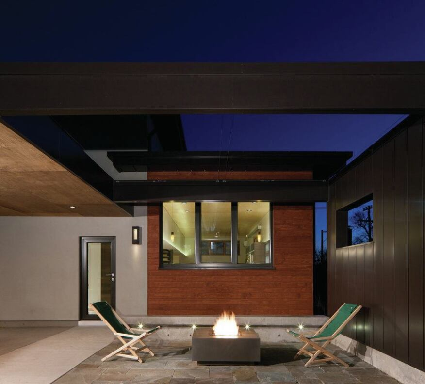 Utah Home Design Architects: Architects' Choice: Brach Design