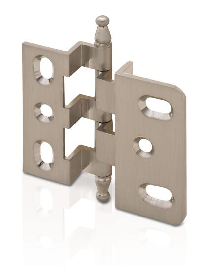 Hafele Elite Decorative Butt Hinge
