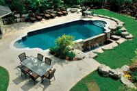 Stuart Kirkley | Cool Pools + Stan Gorczyca | Tidy Gardens Landscaping