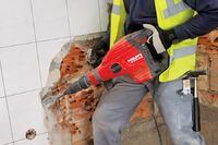 Hilti TE 700-AVR Demolition Hammer