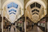 2013 AL Design Awards: Burlington Arcade, London