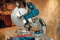 Bosch GCM12SD Dual-Bevel Glide Miter Saw