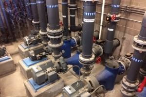 Is a More Efficient Pump Room Worth the Investment?