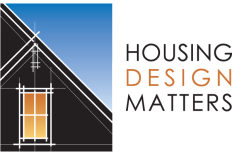 Housing Design Matters Logo