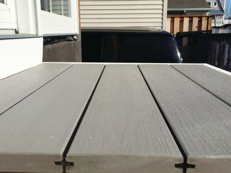 Under Deck Drainage Roundup Professional Deck Builder