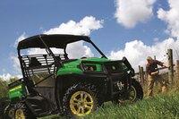 John Deere Gator Utility Vehicle