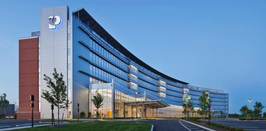 University Medical Center of Princeton at Plainsboro, N.J.
