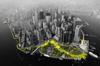 """Rebuild by Design"" Competition Envisions Redesign for Areas Affected by Sandy"