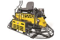 Wacker Neuson Dual Fuel Trowel