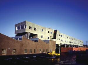 Samitaur Offices, Culver City, Calif.