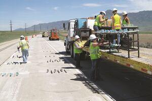 Modernizing an interstate