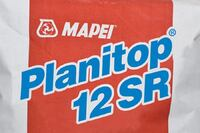 Mapei Planitop 12 Mortar