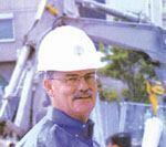 J. Michael Sullivan, P.E.: Regional Vice President Gresham, Smith & Partners Nashville, Tenn.