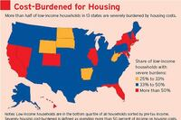 Nation's Housing Woes Continue toWorsen