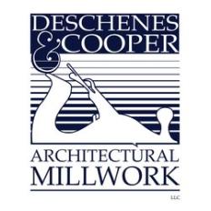 Deschenes & Cooper Architectural Millwork Logo