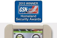 Rampart Vehicle Barrier System Controls Wins Homeland Security Award