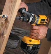 "DeWalt's new power rating-reported in ""unit."