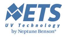 Engineered Treatment Systems, LLC. Logo