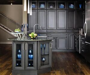European Trends Heat Up American Kitchens Residential