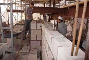 Building a Reinforced Concrete Block Wall JLC Online