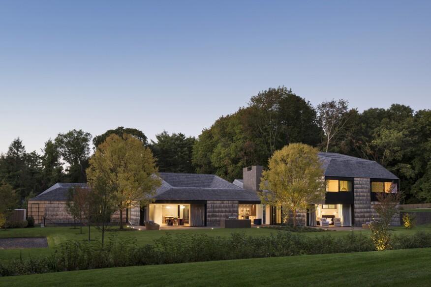 Bates Masi + Architects