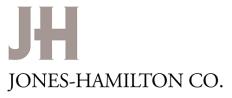 Jones-Hamilton Company Logo