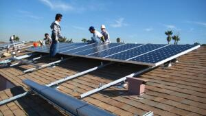 Panel by Panel: Borrego Solar Systems installed a massive 678kW, 3,924-panel solar system at the 400-unit Villa Nueva Apartments in San Ysidro, Calif.