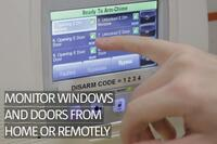 New VeriLock Sensors from Andersen Windows