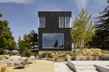 Overlook Residence
