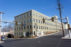 Twin Cities Community Development Corp. has transformed a paper mill into 40 affordable housing units in Leominster, Mass.