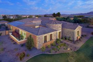 Scottsdale, Ariz.-based Meritage Homes offers solar PV systems on all of its homes.