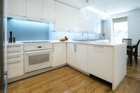 Gramercy Park Kitchen and Bath Remodel Puts Architect to the Test