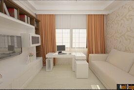 Design interior vila moderna - Designer de interior