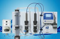 De-chlorination analyzer from Electro-Chemical Devices