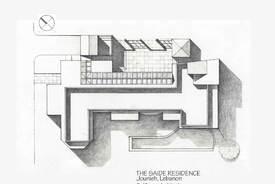 The Saide Residence