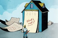 The Remodeling Industry in 2010: Starting Over