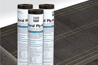 Boral's Ply 40 Underlayment