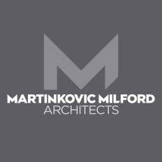 Martinkovic Milford Architects Logo