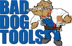 Bad Dog Tools Logo
