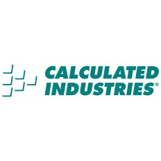 Calculated Industries Logo