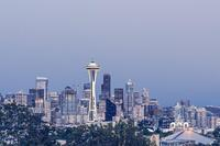 Seattle Supplants Vancouver For Chinese Home Buyers