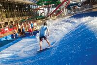 Pumphouse Waterpark at Jay Peak Resort