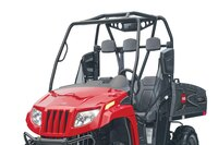 500 EFI and 700 EFI utility vehicles from Toro