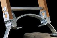 2009 Editors' Choice: Base Mate Ladder Stabilizer