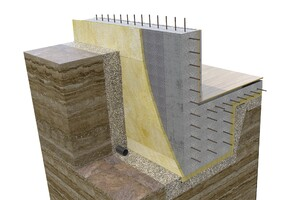 Insulating Foundations in Earthquake Country